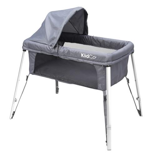 Kidco DreamPod Travel Bassinet - Grey