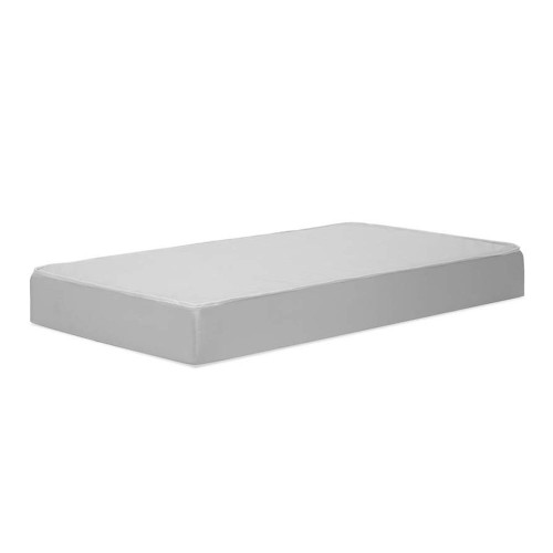 DaVinci UltimateCoil Dual-Sided 260-Coil Crib and Toddler Mattress with Hypoallergenic Waterproof Cover