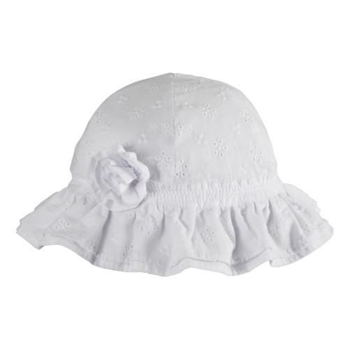 Milly Mook Summery Bucket Hat - Agapantha (SM)