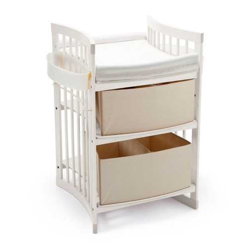 Stokke Care Changing Table - White