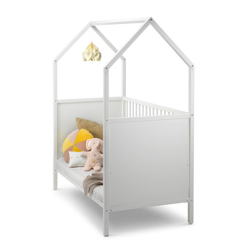 Stokke Home Bed - White