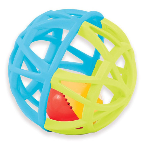 Manhattan Toy Company Jazzy Ball Infant Toy