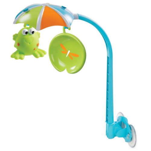 Summer Infant Universal Bathtime Toy Bar