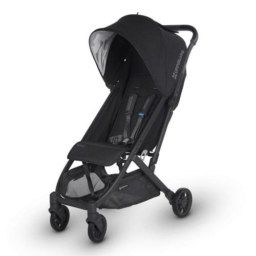 UPPAbaby Minu Lightweight Stroller - Jake (Black/Carbon)