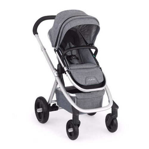 Nuna Ivvi Savi Stroller - Charcoal