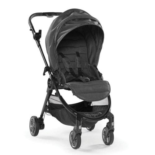 Baby Jogger city tour LUX Lightweight Stroller - Granite