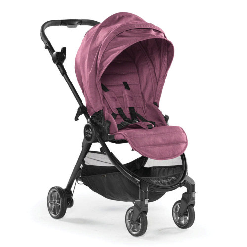 Baby Jogger city tour LUX Lightweight Stroller - Rosewood