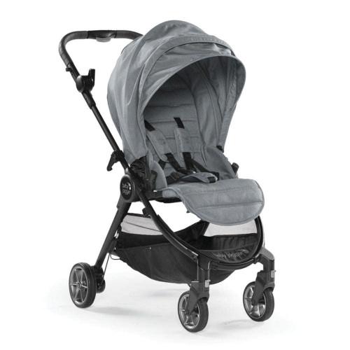 Baby Jogger city tour LUX Lightweight Stroller - Slate