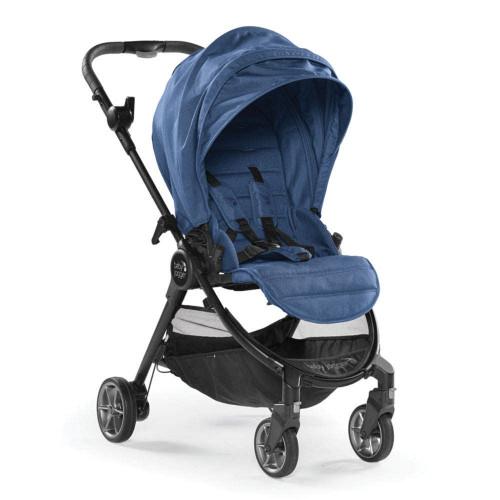 Baby Jogger city tour LUX Lightweight Stroller - Iris Blue