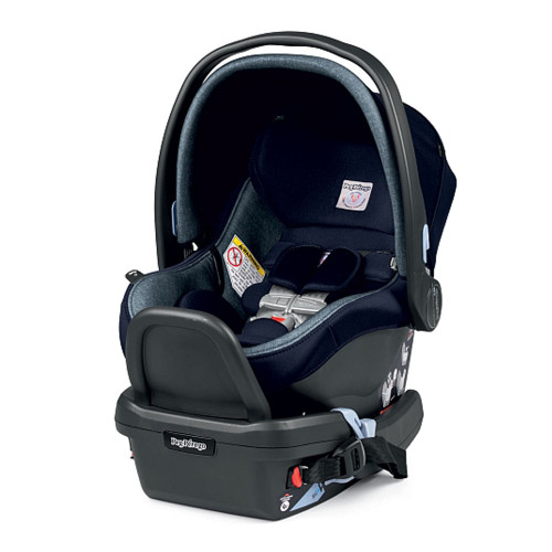 Peg Perego  Primo Viaggio SIP 4-35 Infant Car Seat - Horizon - Expiry 2026 (DOM 2019)
