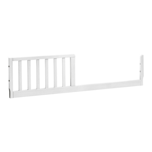 DaVinci Toddler Bed Conversion Kit - Rustic White