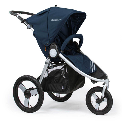 Bumbleride 2018 Speed Stroller - Maritime Blue