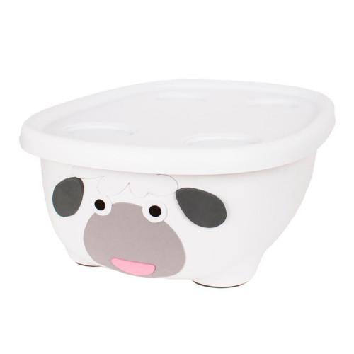 Prince Lionheart Tubimal Infant & Toddler Tub - Sheep