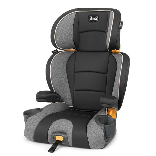 Chicco KidFit 2-in-1 Belt-Positioning Booster Seat - Jasper