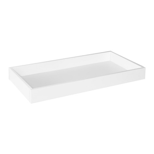 Million Dollar Baby Universal Removable Changing Tray - White
