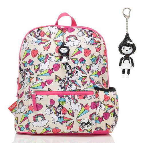 Zip & Zoe Kid's Backpack - Unicorn