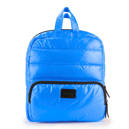 7 A.M. Voyage Mini Backpack - Electric Blue