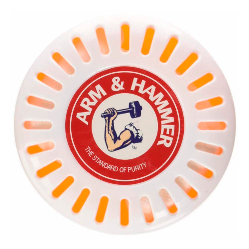 Munchkin Puck Baking Soda Cartridge - Arm & Hammer Lavender Scent