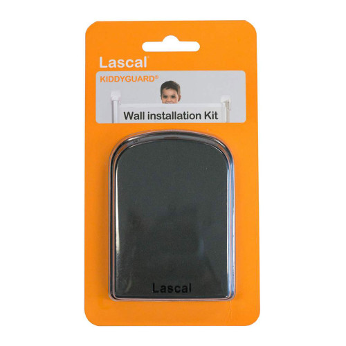 Kiddyguard Wall Install Kit - Black