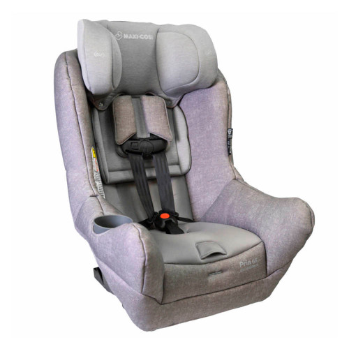 Maxi Cosi Pria Convertible Car Seat - Nomad Grey