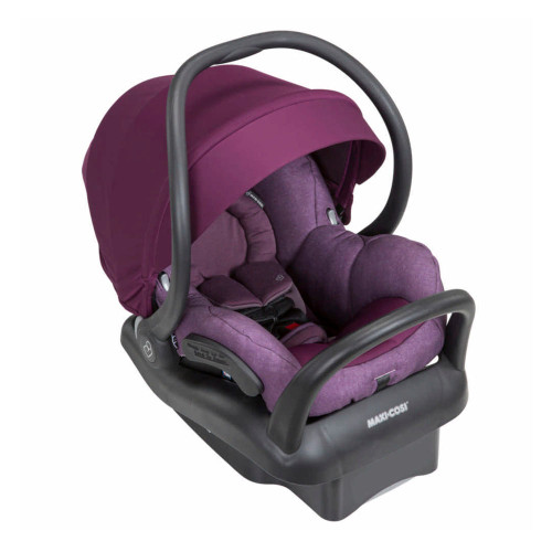 Maxi Cosi Mico Max 30 Infant Car Seat - Nomad Purple