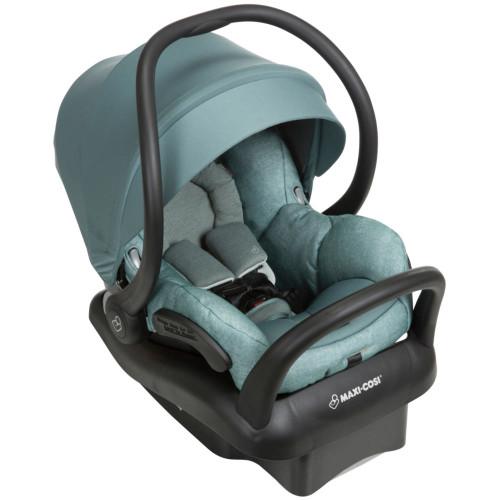 Maxi Cosi Mico Max 30 Infant Car Seat - Nomad Green 2018