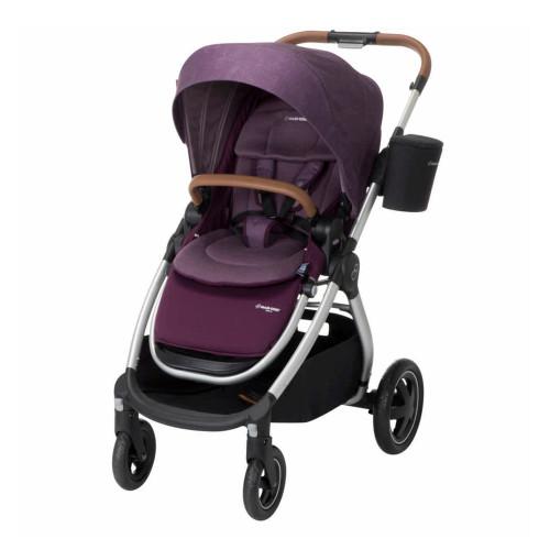 Maxi Cosi Adorra Single Stroller - Nomad Purple