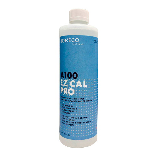 Boneco EzCal Pro A100 Humidifier Cleaner & Descaler - 14oz