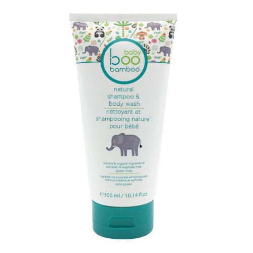 Baby Boo Bamboo Baby Shampoo & Wash - 300ml