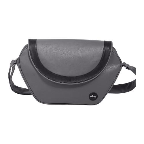 Mima Trendy Changing Bag - Cool Grey