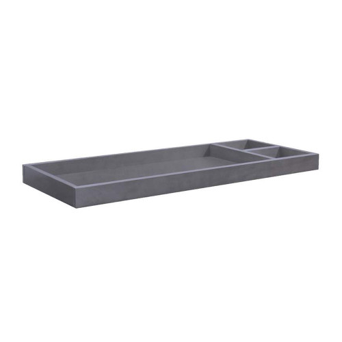 Million Dollar Baby Universal Wide Removable Changing Tray - Windsor Grey