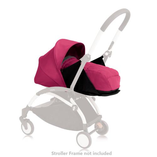 BabyZen YoYo+ Newborn Colour Pack (0+) - Pink