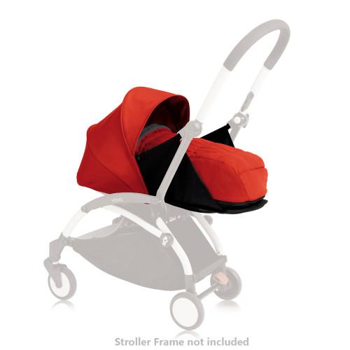 BabyZen YoYo+ Newborn Colour Pack (0+) - Red