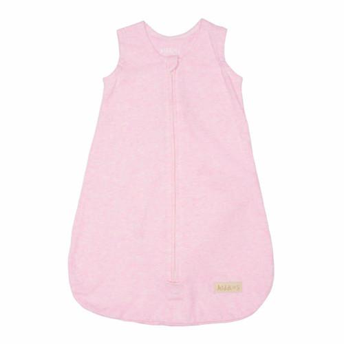 Juddlies Dream Swaddle - Pink Fleck (0-3 Months)