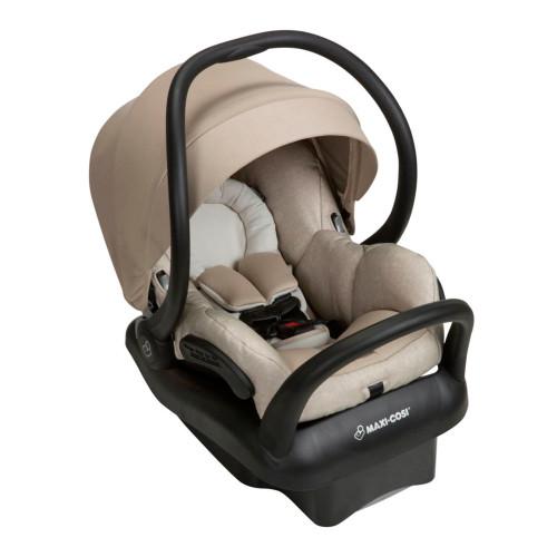 Maxi Cosi Mico Max 30 Infant Car Seat - Nomad Sand