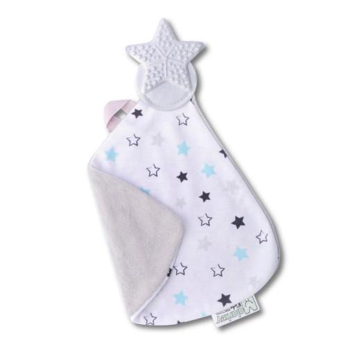 Malarkey Munch-It Blanket - Twinkle Twinkle