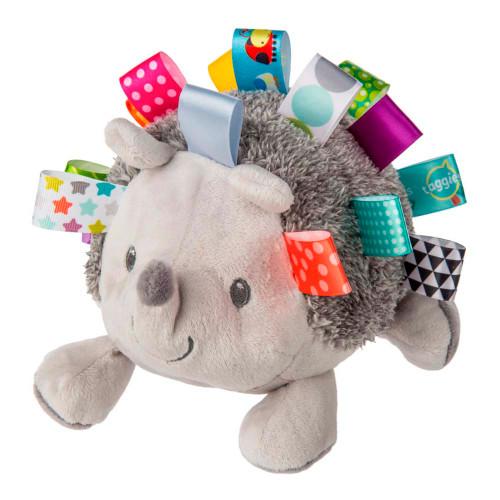 Taggies Soft Plush Toy - Heather Hedgehog