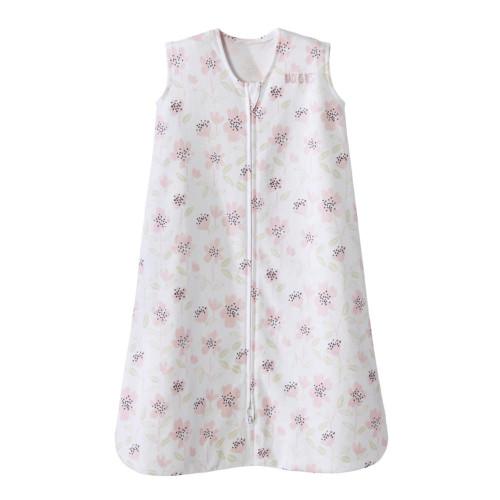 HALO SleepSack Wearable Blanket 0.5 ToG - Blush Wildflower (S)