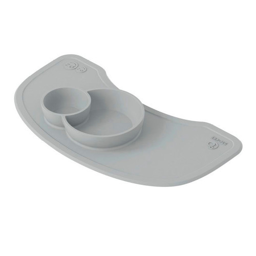 Stokke ezpz Silicone Mat for Stokke Tray - Grey