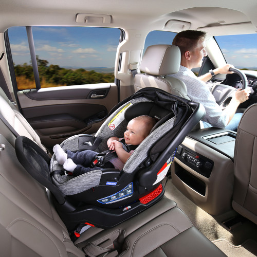 3065201ce Britax Endeavours Infant Car Seat - Spark - Dear-Born Baby