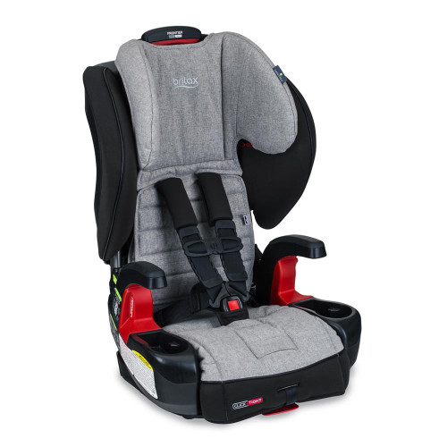 Britax Frontier Booster Car Seat - Nanotex Exclusive Collection