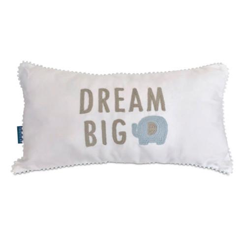 Living Textile Decorative Cushion - Dream Big