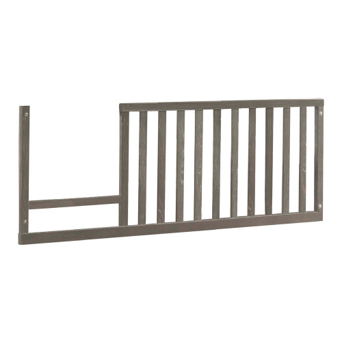 Natart Rustic Collection Toddler Gate - Owl