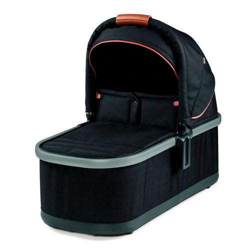 Agio by Peg Perego Z4 Stroller Bassinet - Agio Black