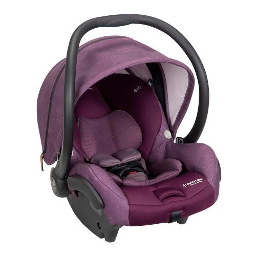 Maxi Cosi Mico Max Plus Infant Car Seat - Purple Nomad