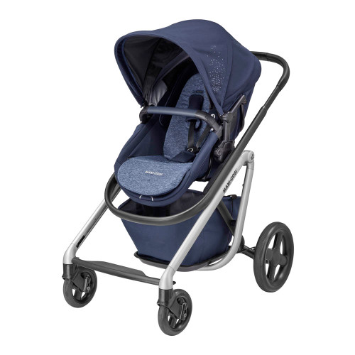 Maxi Cosi Lila Stroller - Nomad Blue