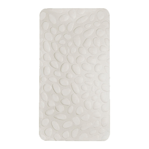 Nook Pebble Pure Mattress - Cloud