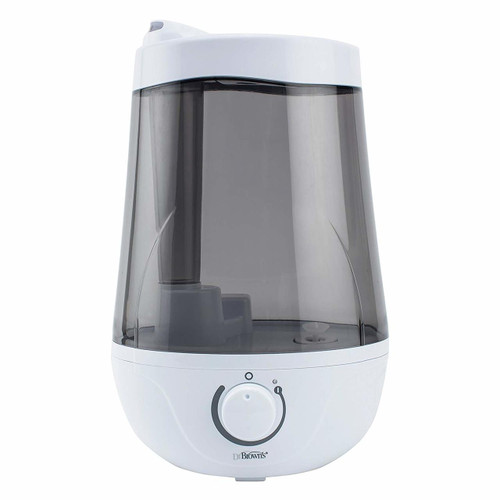 Dr. Browns Ultrasonic Cool Mist Humidifier