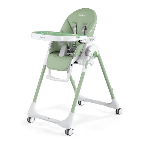 Peg Perego Prima Pappa Zero-3 High Chair - Mint
