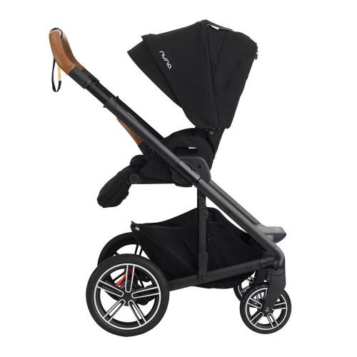 Nuna MIXX 2019 Stroller - Cavier